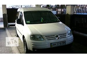 б/у Кузова автомобиля Volkswagen Caddy