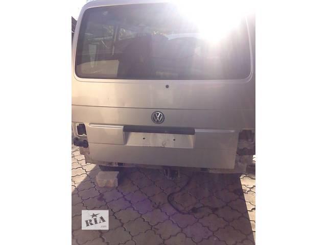 Б/у кузов для легкового авто Volkswagen T4 (Transporter)- объявление о продаже  в Луцке