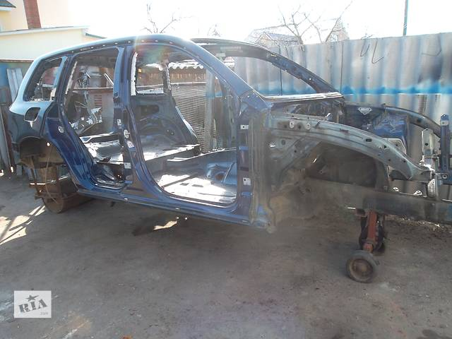 купить бу Б/у кузов для легкового авто Volkswagen Touareg в Сумах