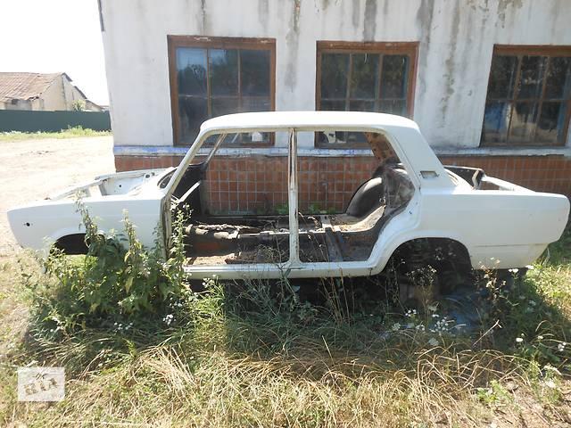 продам Б/у кузов для легкового авто бу в Черновцах