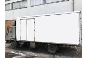б/у Кузов MAN 8.163