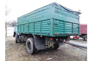 б/у Кузова автомобиля МАЗ 5334