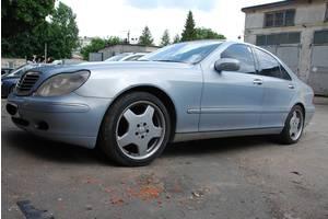 б/у Кузова автомобиля Mercedes 220