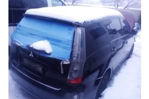 б/в Кузов Mitsubishi Grandis