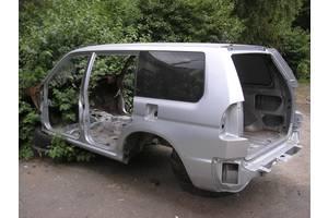 б/у Кузов Mitsubishi Pajero Sport