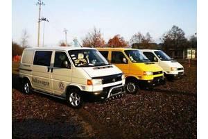 б/у Кузова автомобиля Volkswagen T4 (Transporter)