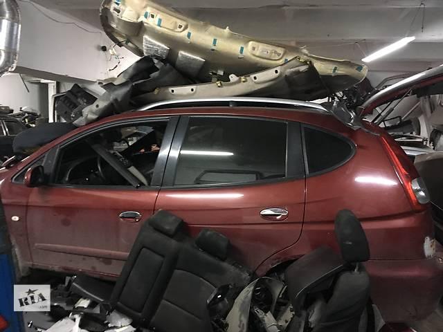 Б/у кузов для минивена Chevrolet Tacuma- объявление о продаже  в Херсоне