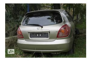 б/у Кузов Nissan Almera