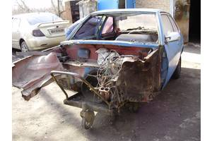 б/у Кузова автомобиля Opel Ascona