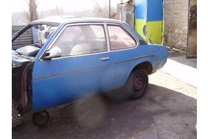 б/у Кузов Opel Ascona