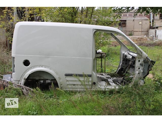продам Б/у кузов для пикапа Ford Transit Connect бу в Белгороде-Днестровском