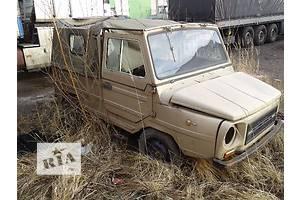б/у Кузова автомобиля ЛуАЗ