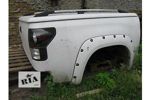б/у Кузова автомобиля Toyota Tundra