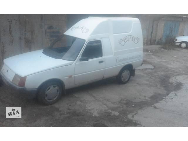Б/у кузов для пикапа ЗАЗ 110557- объявление о продаже  в Киеве