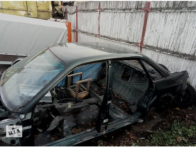 продам Б/у кузов для седана Audi A6 1996г. бу в Ровно