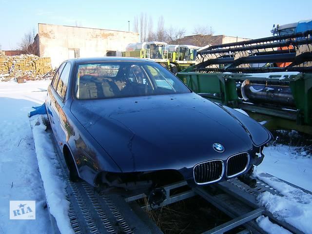 купить бу Б/у кузов для седана BMW в Тернополе