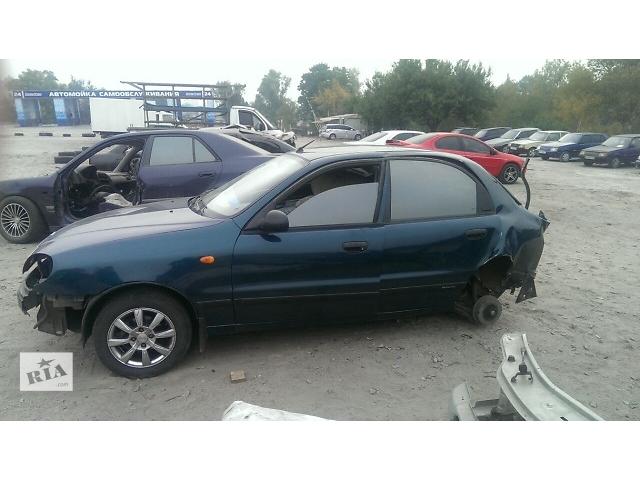 продам Б/у кузов для седана Daewoo Lanos 2008 бу в Запорожье