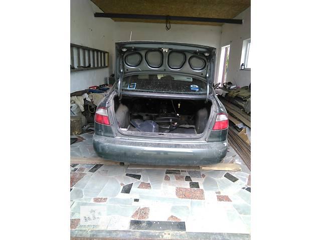 продам Б/у кузов для седана Daewoo Lanos бу в Ватутино