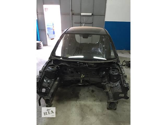 Б/у кузов для седана Mazda 3- объявление о продаже  в Черновцах