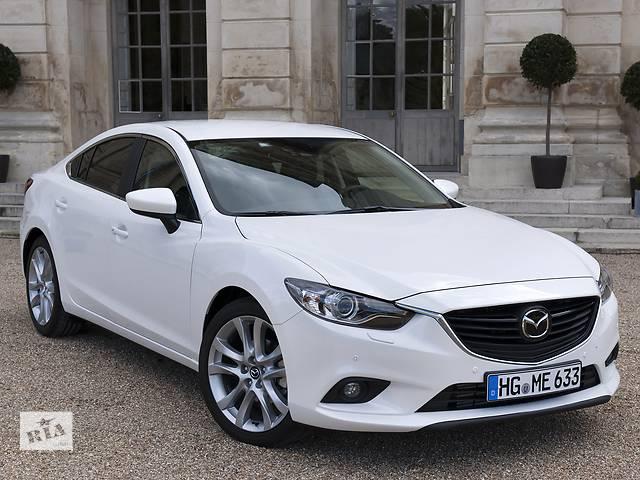 Б/у кузов для седана Mazda 6.Детали б.у.- объявление о продаже  в Киеве