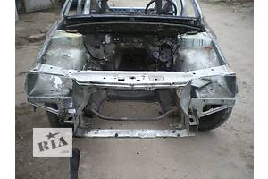 б/у Кузов Opel Omega A