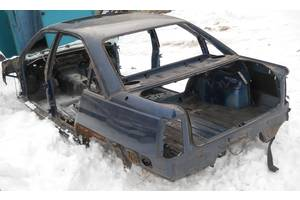 б/у Кузова автомобиля Opel Omega A