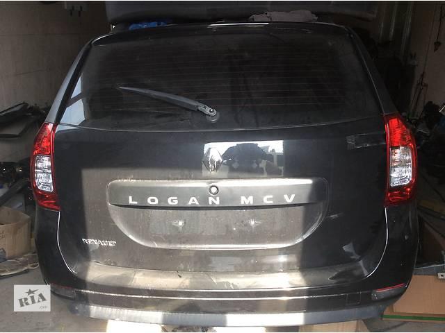 купить бу Б/у кузов для седана Renault Logan в Луцке