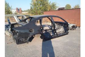 б/у Кузова автомобиля Subaru Legacy
