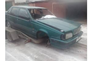 б/у Кузова автомобиля Volvo 850