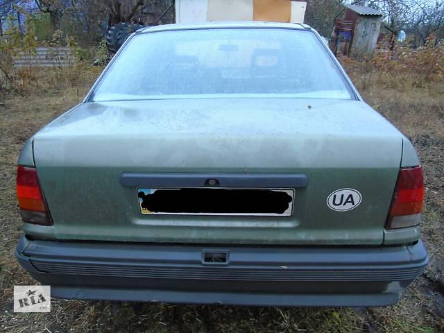 купить бу Б/у кузов для универсала Opel Kadett в Полтаве