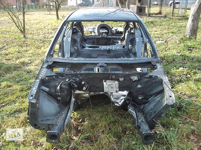 бу Б/у кузов для универсала Audi A4 в Тернополе