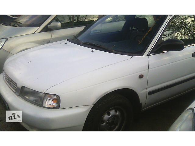 бу Б/у кузов для универсала Suzuki Baleno 1998 в Львове