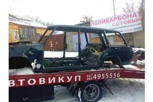 б/у Кузова автомобиля ВАЗ 2104