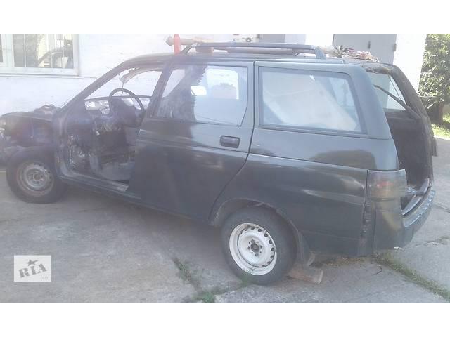 купить бу Б/у кузов для универсала ВАЗ 21111 в Хороле