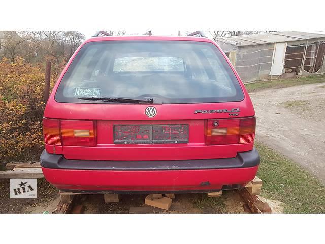 Б/у кузов для универсала Volkswagen Passat B4- объявление о продаже  в Золочеве (Львовской обл.)