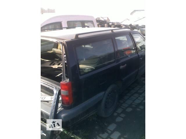 купить бу Б/у кузов для универсала Volvo 850 1996 в Ивано-Франковске