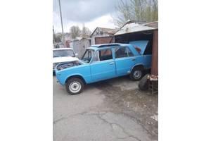 б/у Кузов ВАЗ 2101