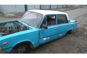 б/у Кузова автомобиля ВАЗ 2103