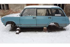 б/у Кузов ВАЗ 2104