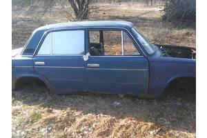 б/у Кузова автомобиля ВАЗ 21063