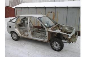 б/у Кузова автомобиля ВАЗ 2112