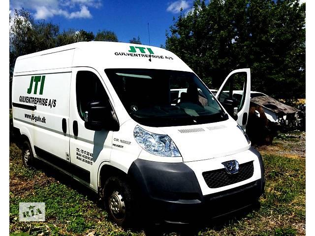 продам  Б/у кузов H2L2 высокий средняя база для автобуса Peugeot Boxer Боксер (3) с 2006г. бу в Ровно