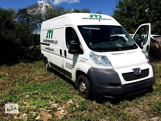 купить бу Б/у кузов H2L2 высокий средняя база для автобуса Peugeot Boxer Боксер (3) с 2006г. в Ровно