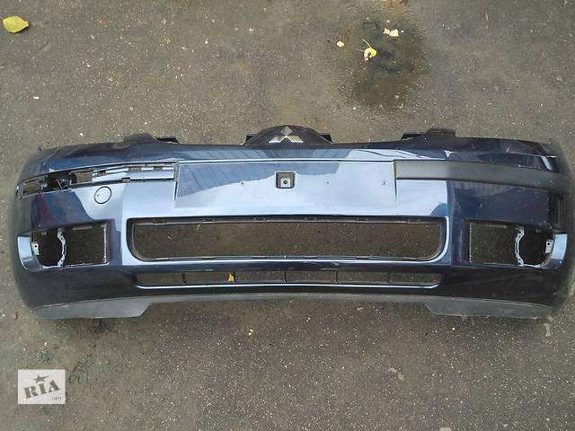 купить бу б/у Кузов бампер передний Mitsubishi Colt  5дверей в Киеве