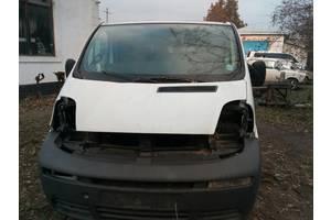 б/у Внутренние компоненты кузова Opel Vivaro груз.