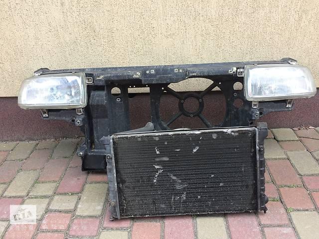 бу б/у Кузов Панель передняя Легковой Volkswagen Vento в Владимир-Волынском