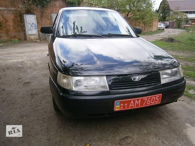 продам Б/у кузов ВАЗ 2112 бу в Харькове