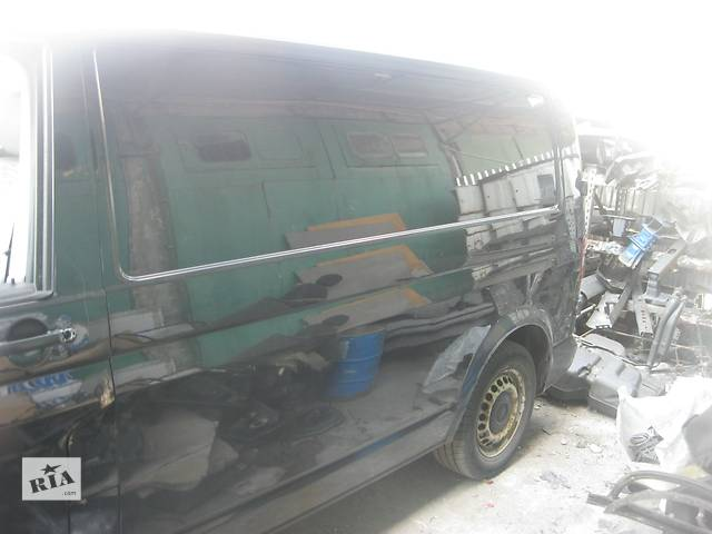 бу Б/у кузов Volkswagen T5 в Ровно