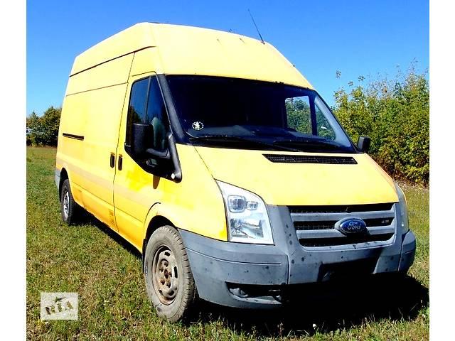 купить бу Б/у кузов высокий Ford Transit Транзит с 2006г в Ровно