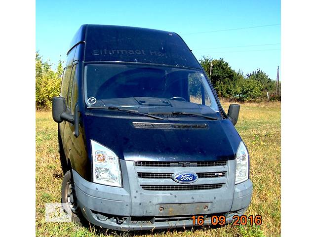купить бу Б/у кузов высокий/низкий для автобуса Форд Транзит Ford Transit с 2006г. в Ровно